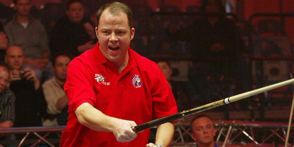 Jeremy Jones named as US Vice-Captain - Matchroom Pool